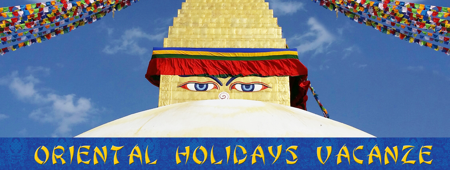 oriental holidays vacanze