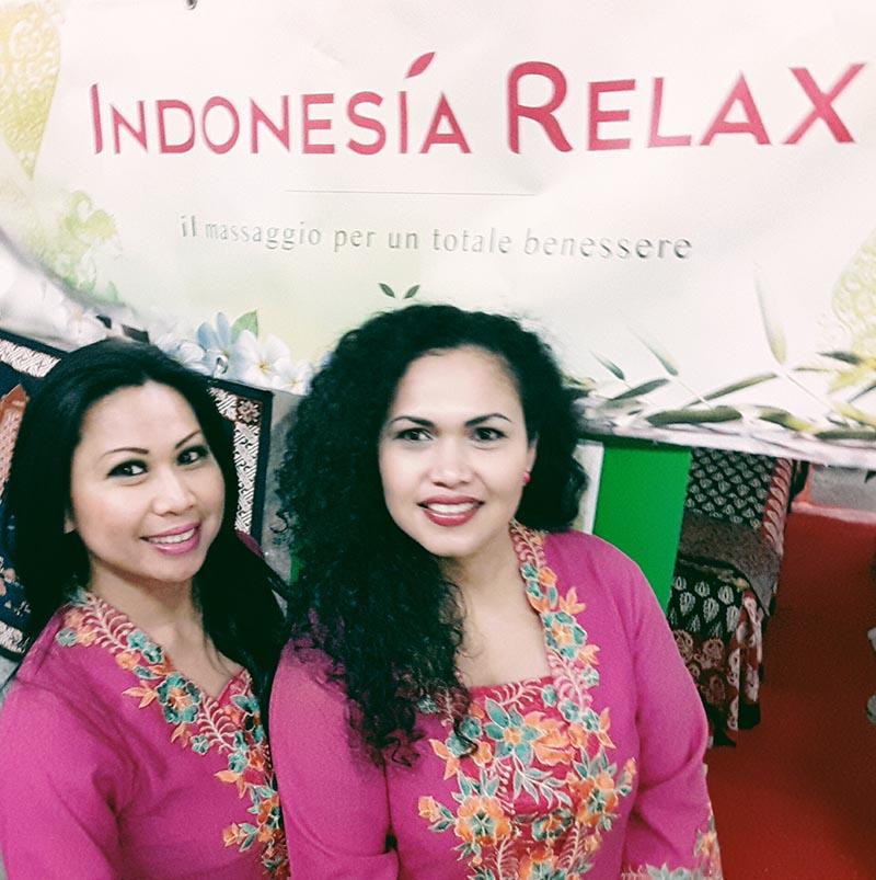 Massaggio tradizionale Indonesiano dall'Isola di Java
