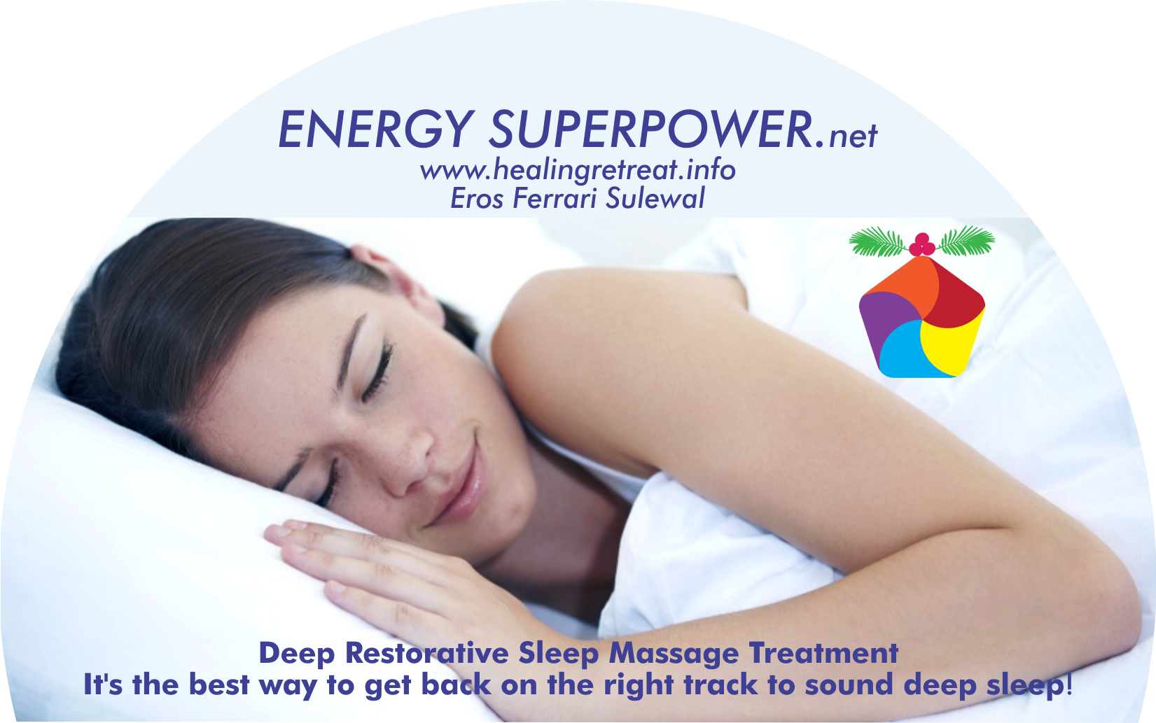 Sleep Retreats Treatments Training and Consultation for sleep