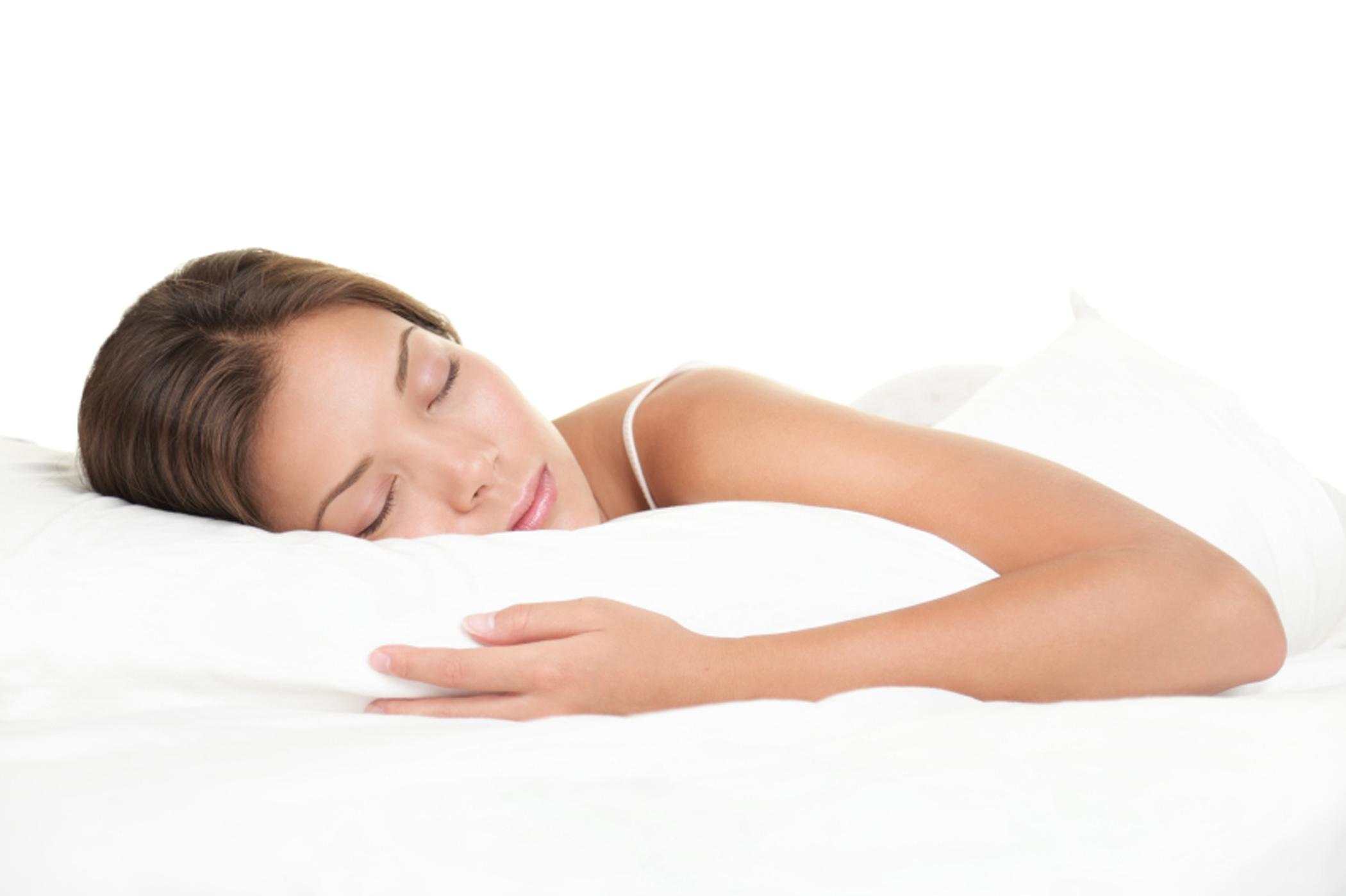 Bali Deep Sleep