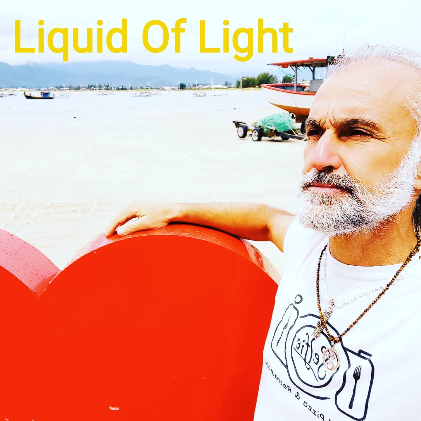 Liquid of Light – Self-treatment – Self-healing