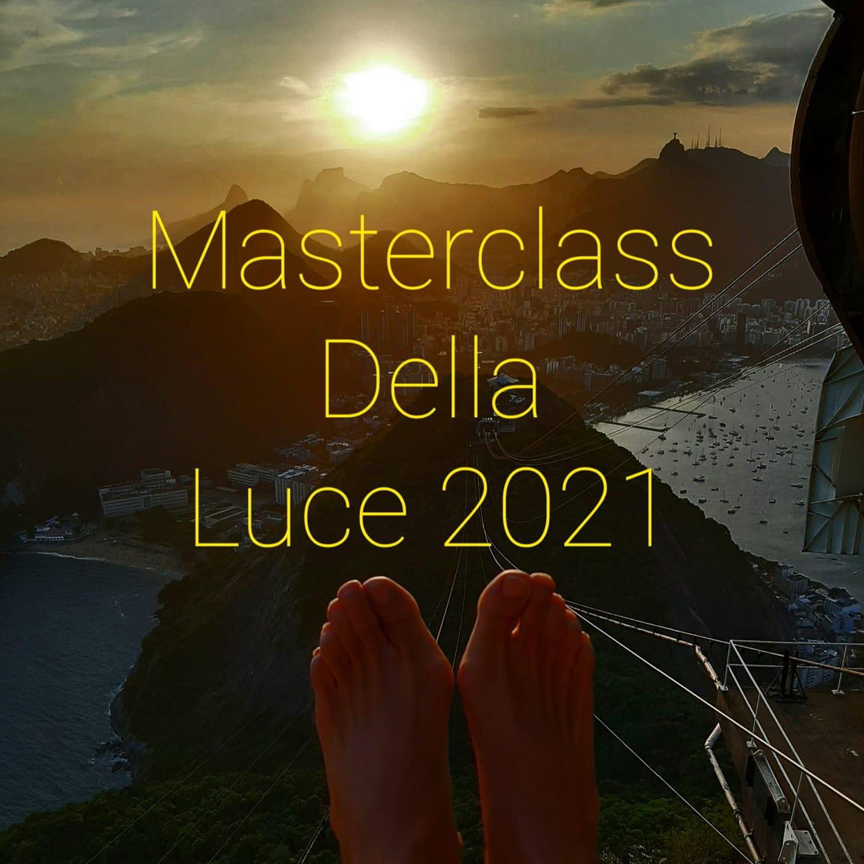 MASTERCLASS OF LIGHT 2021